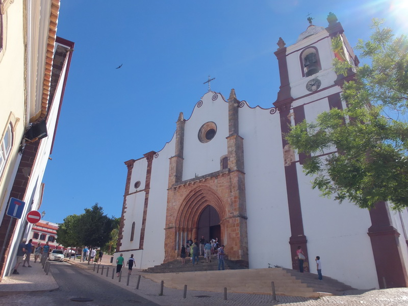 Kathedrale Silves