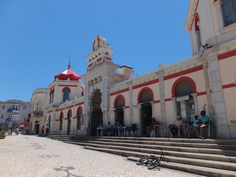 Markthallen Faro