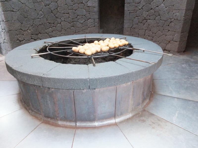 Feuerberge von Lanzarote