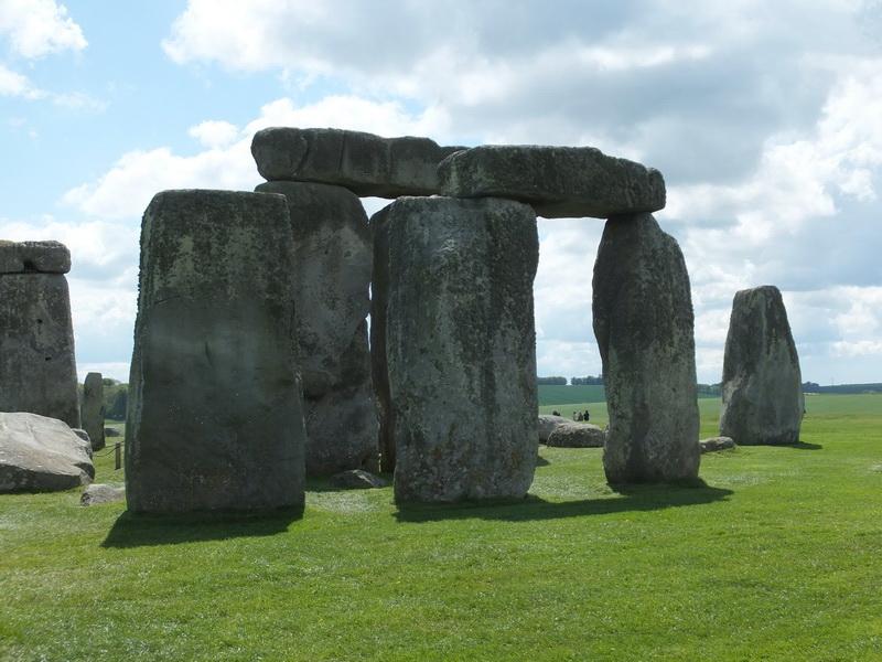 Megalithkreis Stonehenge