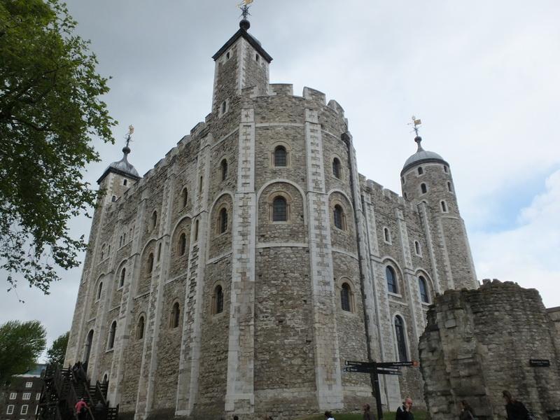 White Tower 1