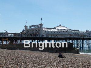 Titelbild Brighton