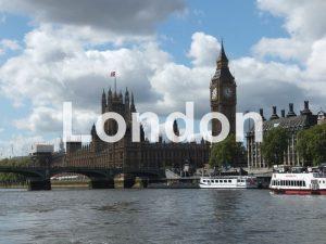 Titelbild London