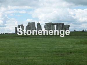 Titelbild Stonehenge