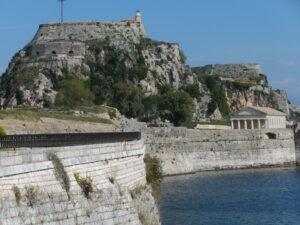 Alte Festung Kerkira