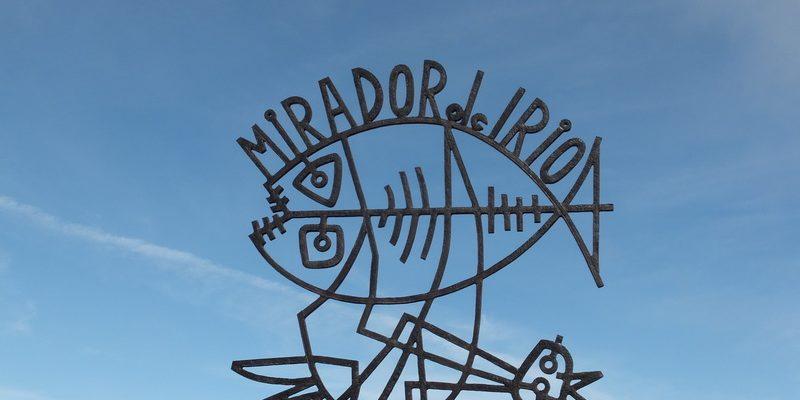Aussichtspunkt Mirador del Rio
