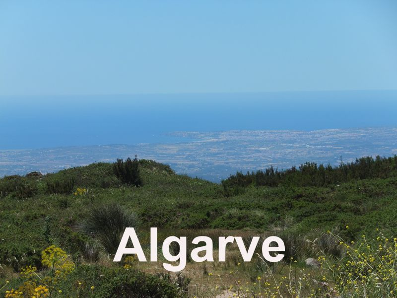 Algarve – ein kleines Video