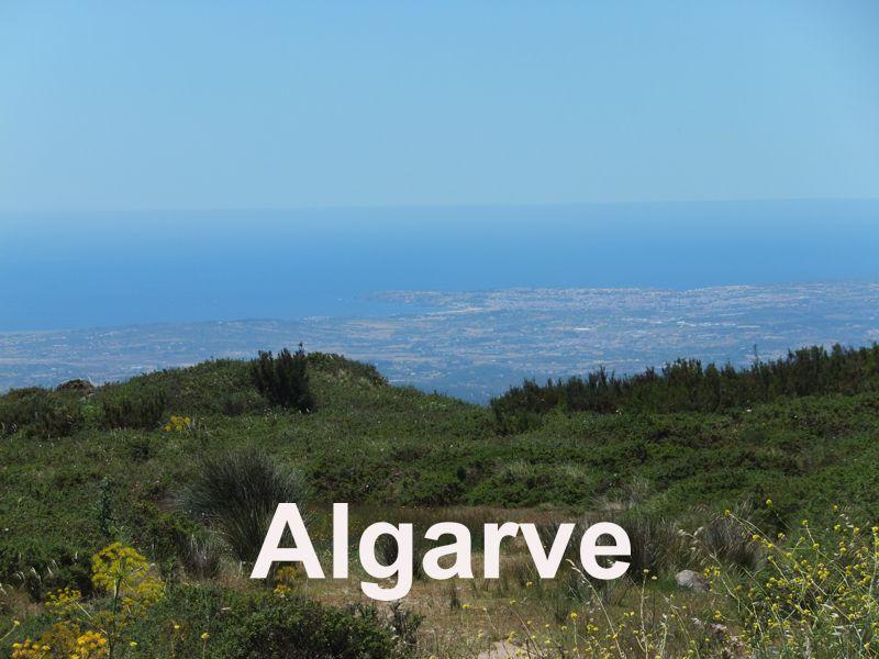 Titelbild Algarve