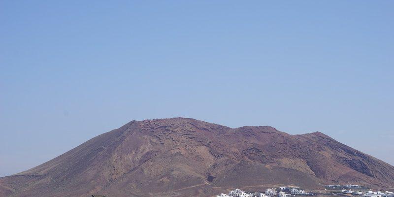 Vulkan - Besteigung