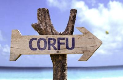 Visit Korfu Besuche Korfu
