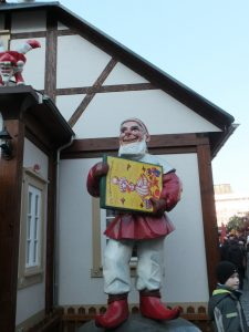 Dresdner Weihnachsmarkt
