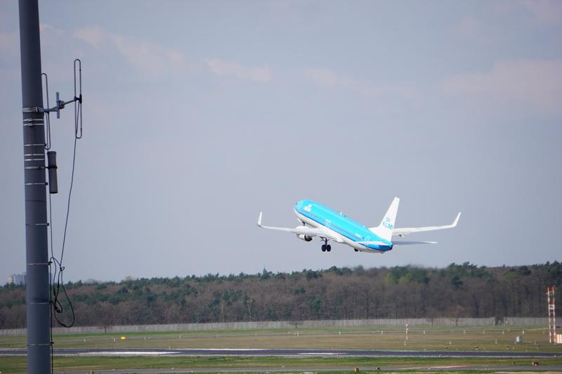 Bye KLM