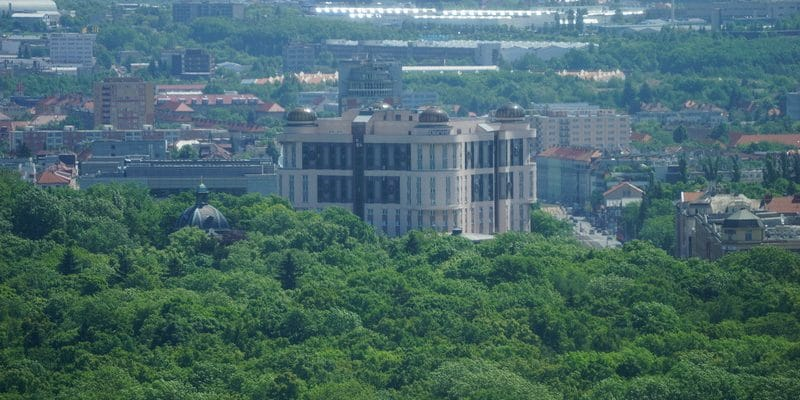 Dorint Hotel Prag
