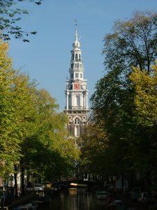Oude Zijde: Turm der Zuiderkerk