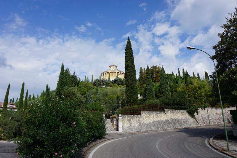 Verona - Aussichtspunkt