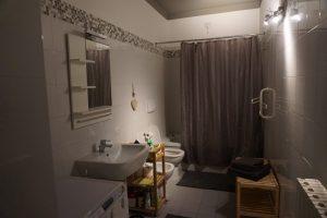 Wohnung in Como