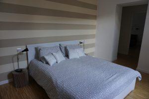 Schlafzimmer Wohnung in Como