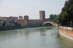 Castell Verona
