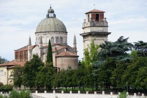 Spaziergang durch Verona