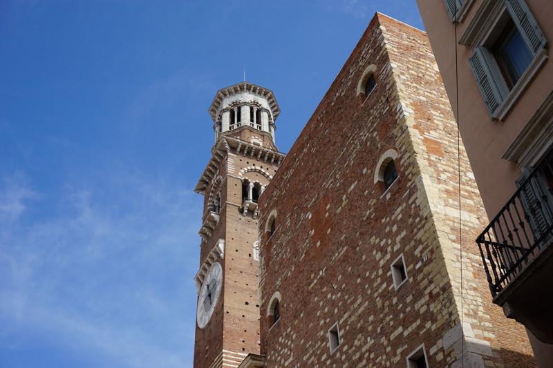 Torre dei Lamberti - Lambertiturm
