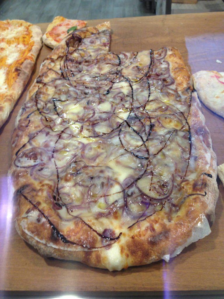 Pizza - Streetfood in Verona