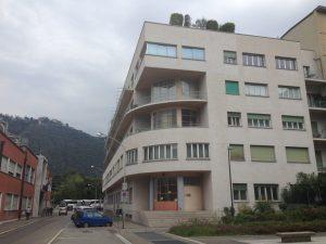 Haus in Como