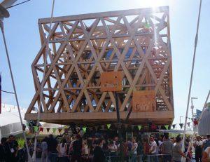 Pavillion Chile Expo 2015