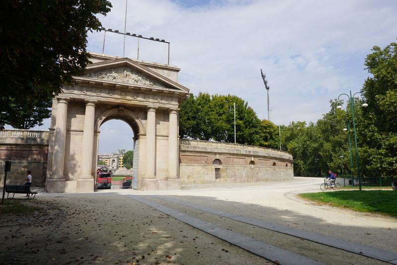 Parco Sempione Arena