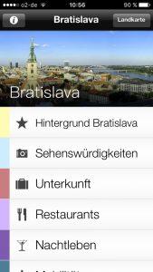 App Bratislava
