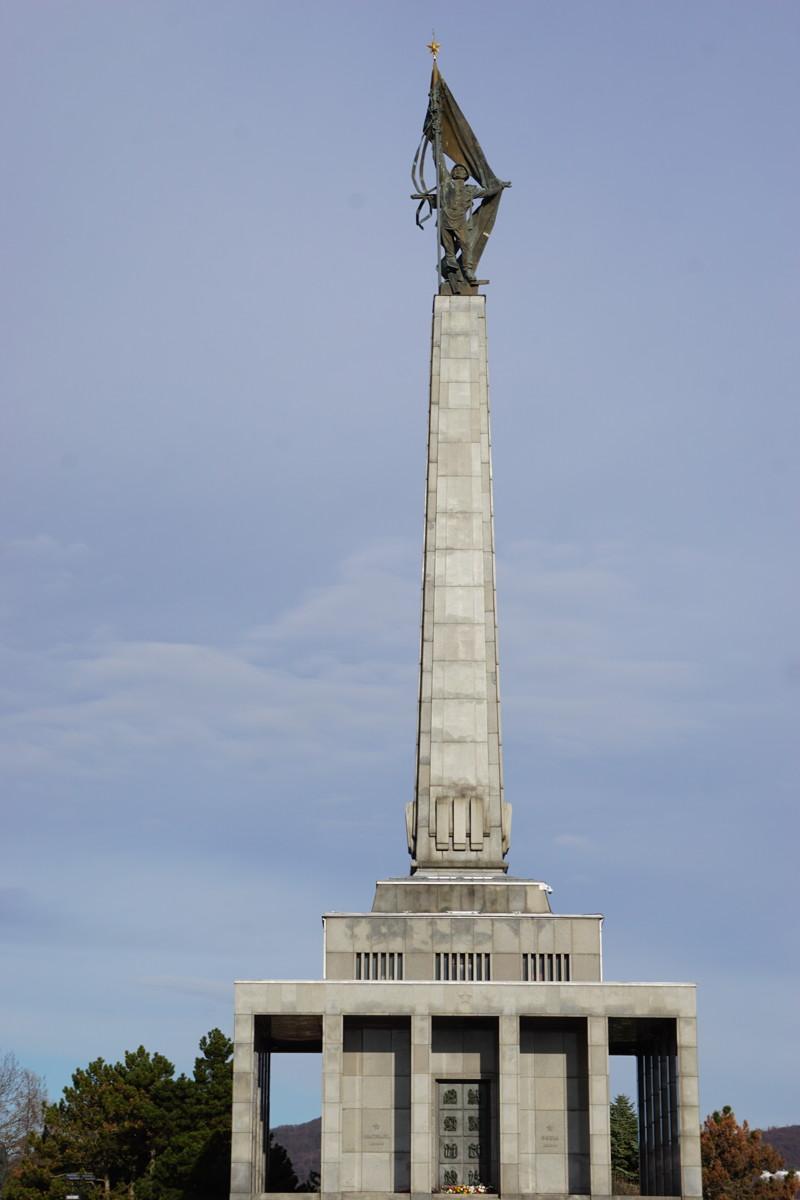 Denkmal Slav 237 N Erinnerungen An Die Vergangenheit
