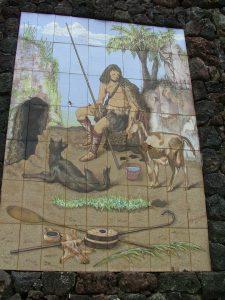 Mosaik Parque Taoro