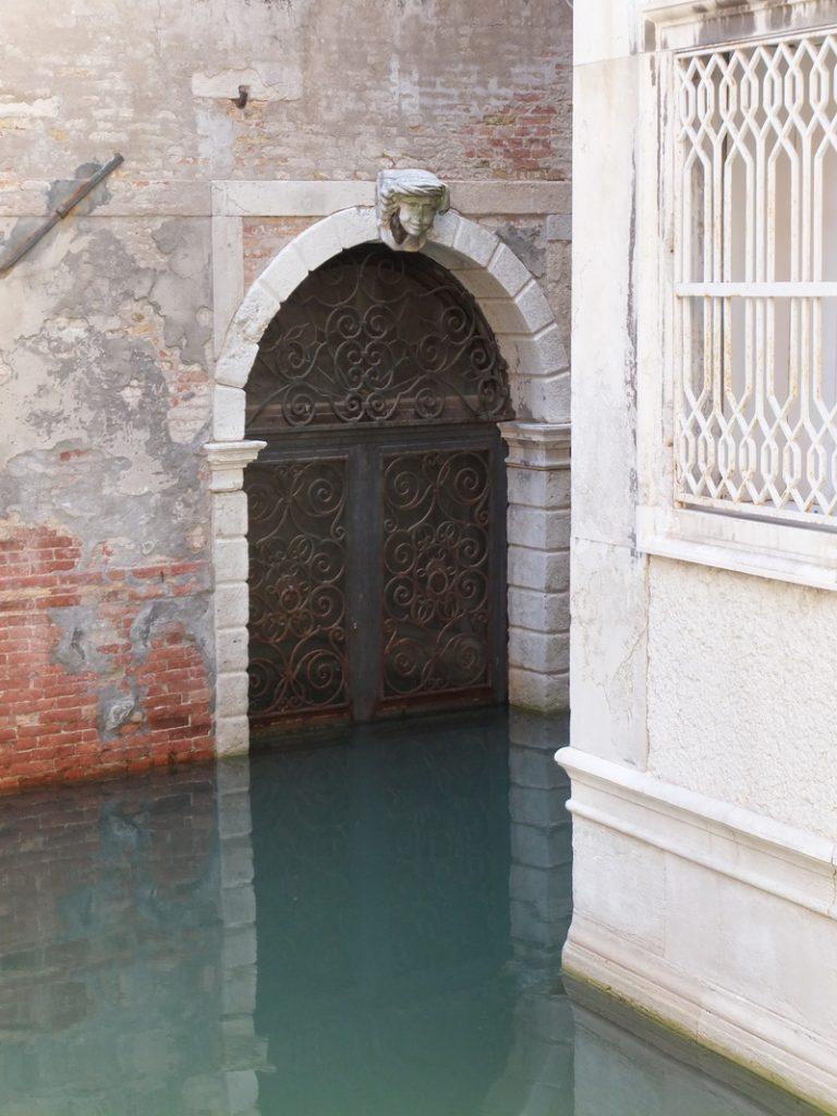 Wassergarage