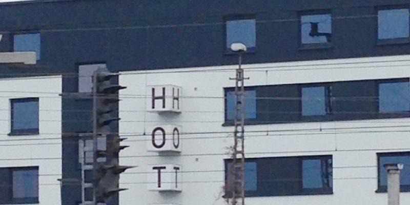 B & B Hotel