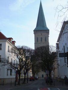 Osnabrück Kirche