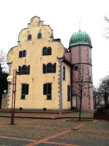 Osnabrück Ledenhof