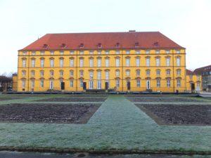 Osnabrück Schloss
