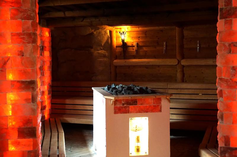 Stollensauna - Sauna in Berlin Brandenburg