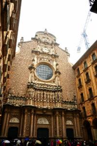 Montserrat Kirche