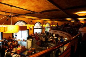 Montserrat Restaurant