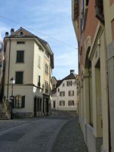 Altstadt Montreux