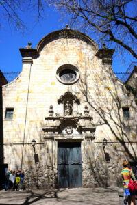Placa Sant Felipe Neri