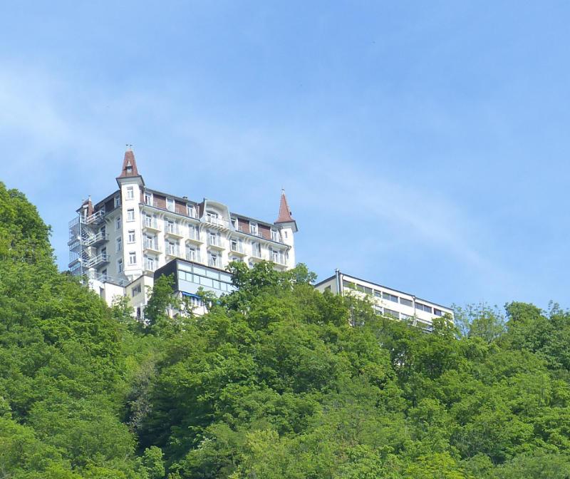 schule Montreux