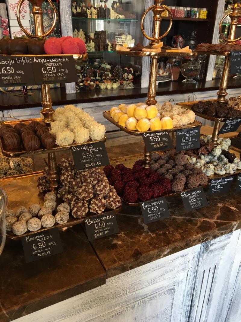 Weihnachtsmarkt Typische Speisen.Essen Und Trinken In Riga Unsere Tipps Und Erfahrungen
