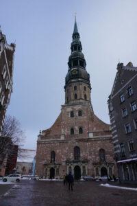 Altstadt von Riga