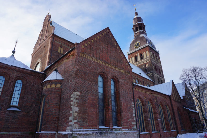 Dom von Riga