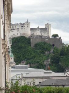 Burg Hohensalzburg