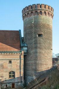 Zitadelle Spandau - Juliusturm