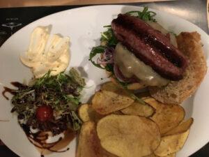 Essen in Lissabon