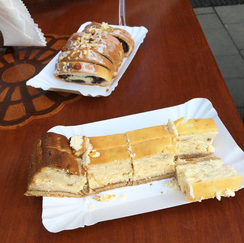 Foodtour Krakau