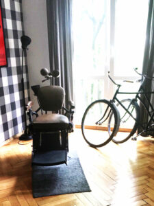 Wohnung in Krakau